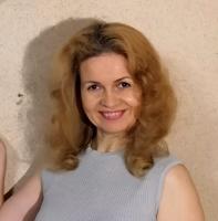 Светлана Лазукина